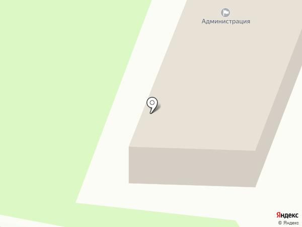 Почтовое отделение №9 на карте Каменска-Уральского