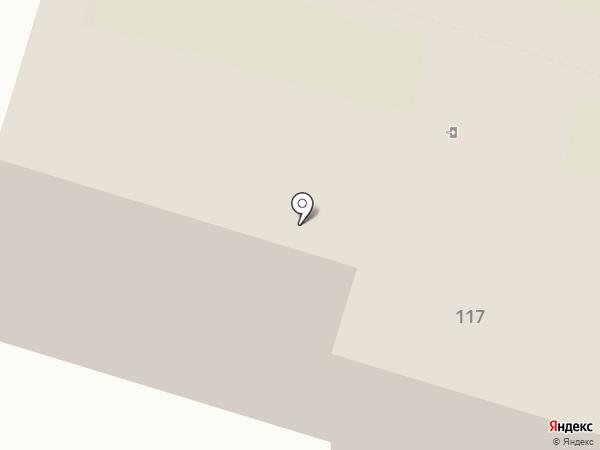 Инжектор на карте Каменска-Уральского