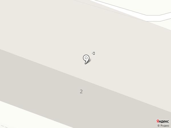 Продуктовый магазин на ул. Беляева на карте Каменска-Уральского