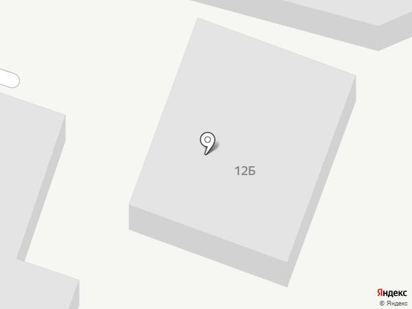 Каменский районный отдел Российского сельскохозяйственного центра по Свердловской области на карте Каменска-Уральского
