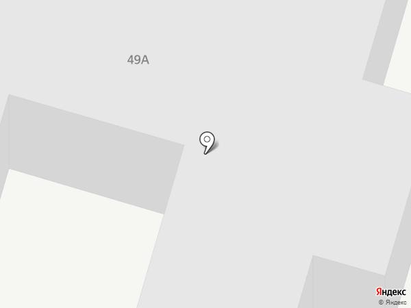 Пятков и К на карте Каменска-Уральского