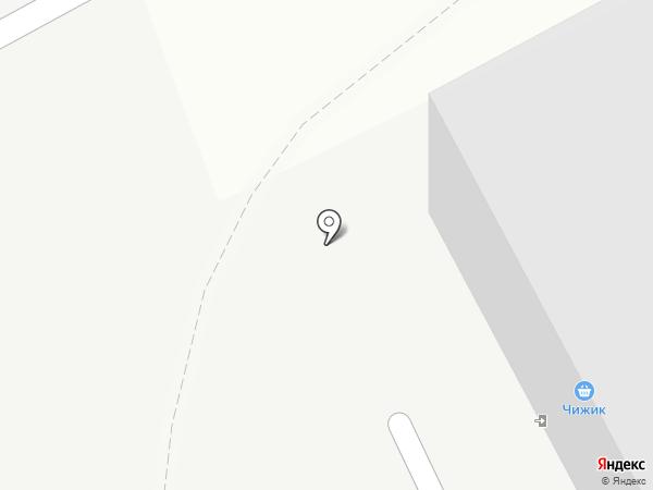 Мир МАСЕЛ на карте Каменска-Уральского