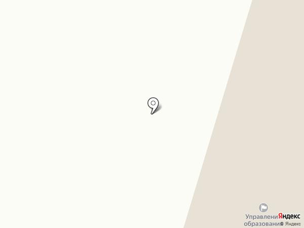 Управление образования Администрации по Каменскому городскому округу на карте Каменска-Уральского