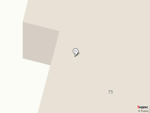 UNDERGROUND на карте Каменска-Уральского