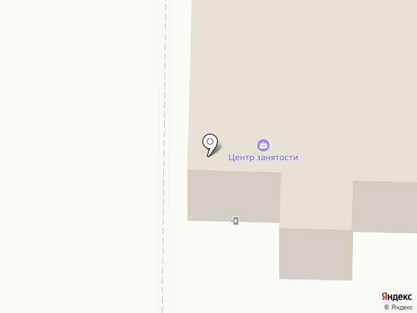 Территориальный отдел №31 по г. Каменску-Уральскому на карте Каменска-Уральского
