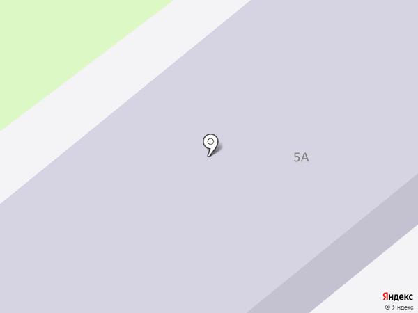 Детский сад №82 на карте Каменска-Уральского
