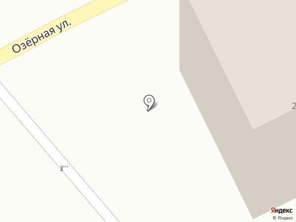 Мрамор на карте Каменска-Уральского