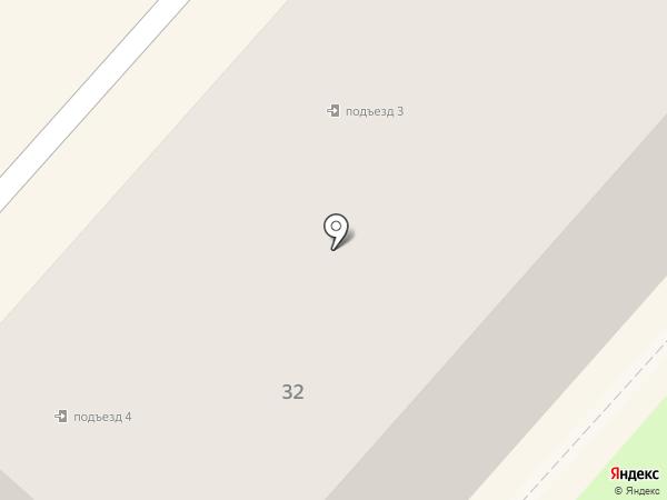 Росс тур на карте Каменска-Уральского