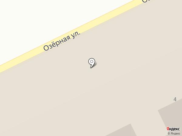 Магазин напитков на карте Каменска-Уральского