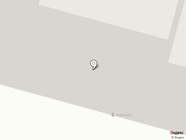 Ваш доктор на карте Каменска-Уральского