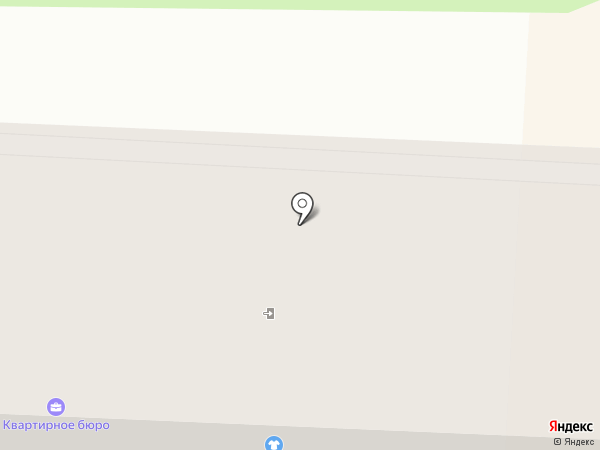 Стиляга на карте Каменска-Уральского