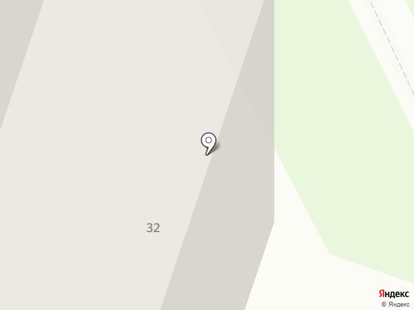 Анна на карте Каменска-Уральского