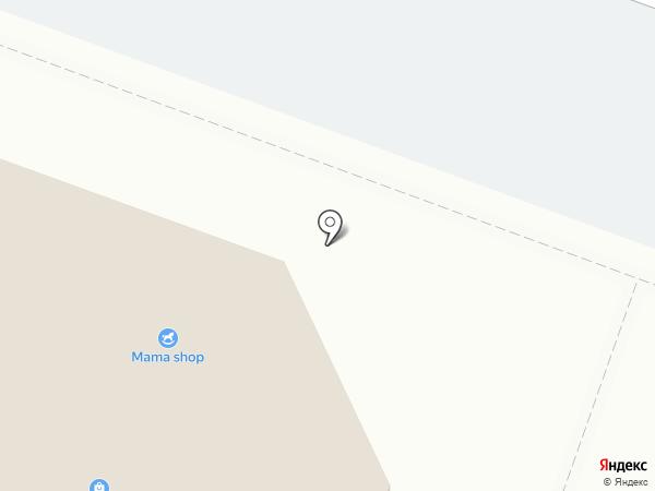 Ssport-pit на карте Каменска-Уральского