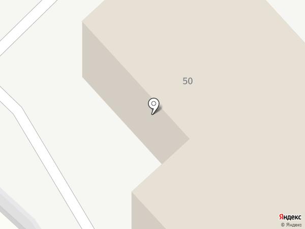 Автостиль на карте Каменска-Уральского