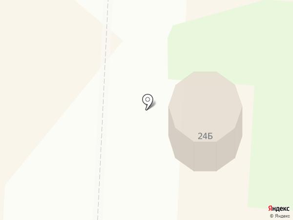 МТС на карте Каменска-Уральского