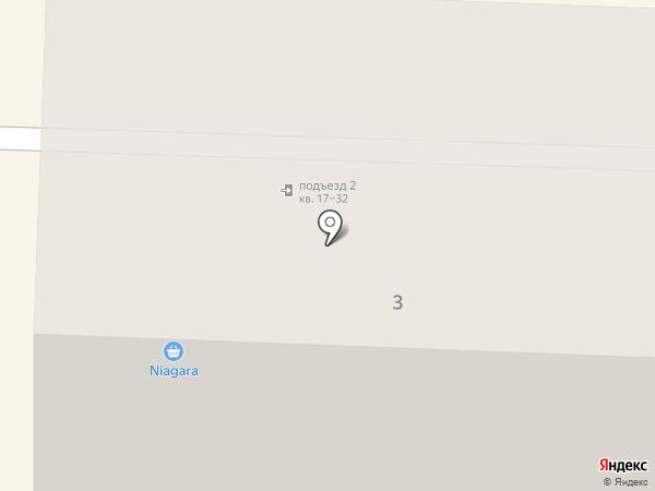 PANDA SUSHI на карте Каменска-Уральского
