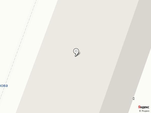 Техно Мастер на карте Каменска-Уральского