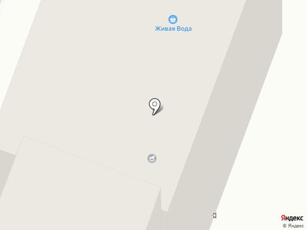 L-radio, FM 104.4 на карте Каменска-Уральского