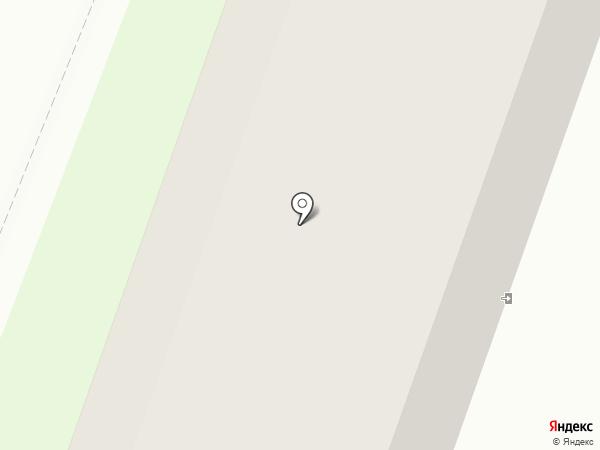 Глобус на карте Каменска-Уральского