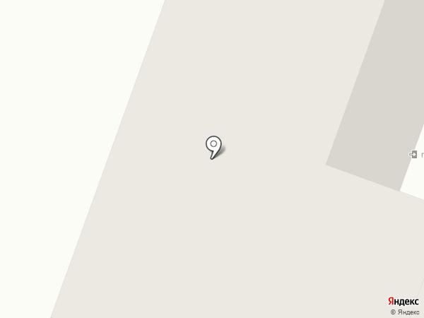 Агротехторг на карте Каменска-Уральского
