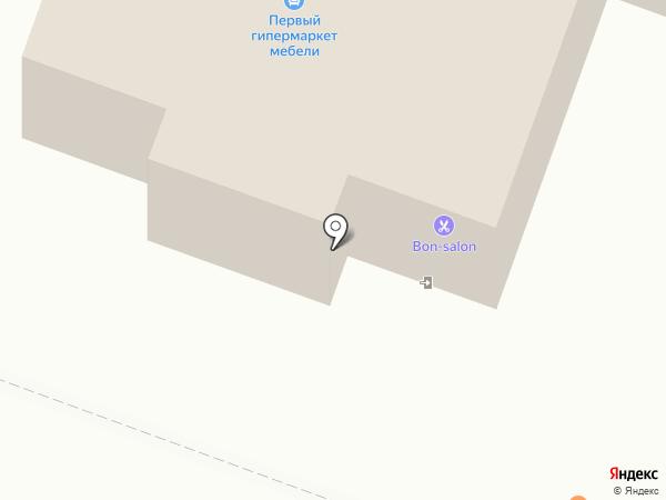 #хочуШаверму на карте Каменска-Уральского
