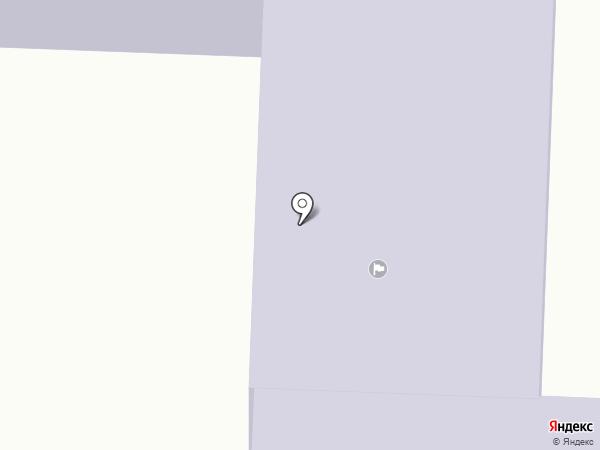 Врачебно-физкультурный диспансер №2 на карте Каменска-Уральского
