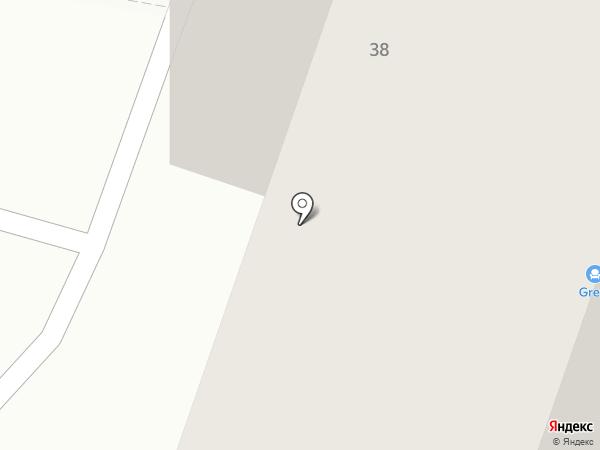 Greta на карте Каменска-Уральского