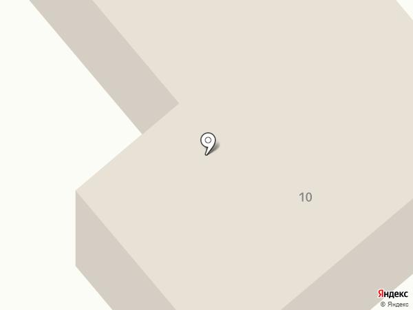 Румб на карте Каменска-Уральского