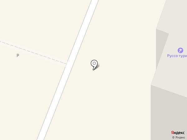 GlaMurr на карте Каменска-Уральского