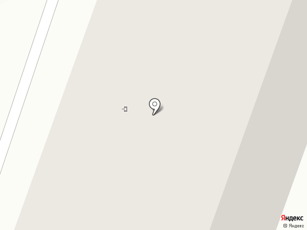 Техноцентр на карте Каменска-Уральского