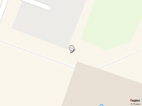 Аvant Garde на карте Каменска-Уральского