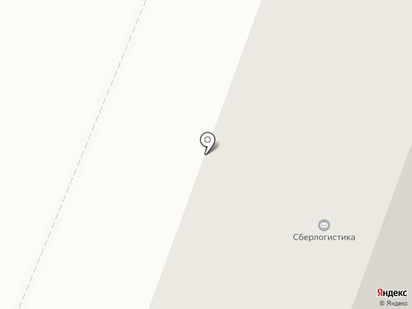 Доброша на карте Каменска-Уральского