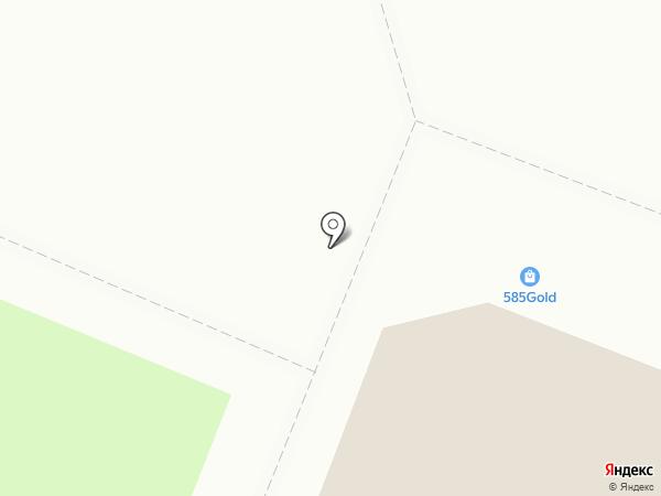 Быстроденьги на карте Каменска-Уральского