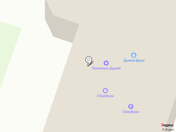 Этажи на карте Каменска-Уральского