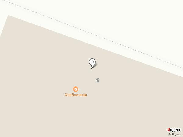 Промышленный магазин на карте Каменска-Уральского
