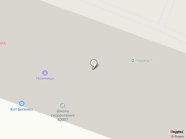 СотоСервис на карте Каменска-Уральского