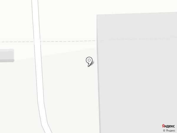 Автомойка на карте Каменска-Уральского