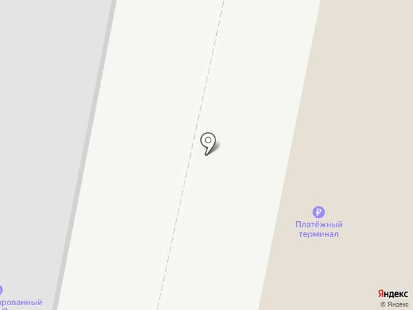 Самовар на карте Каменска-Уральского