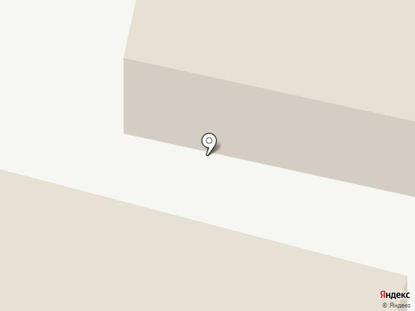 Пит стоп на карте Каменска-Уральского