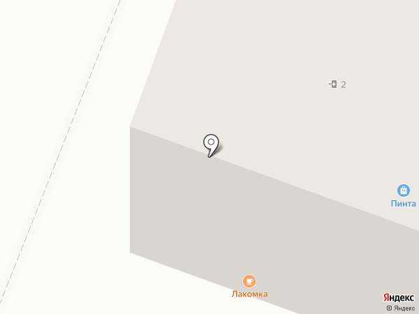 Сбербанк, ПАО на карте Каменска-Уральского