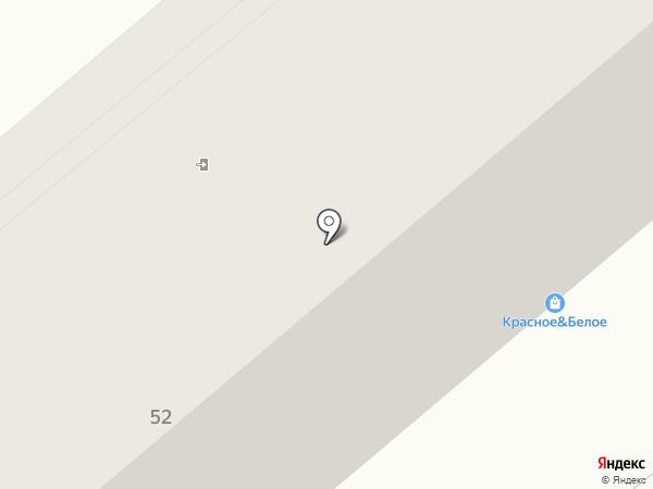 Строй Мастер на карте Каменска-Уральского