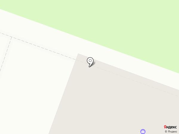 Каменское жилье на карте Каменска-Уральского