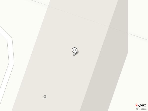Алоэ на карте Каменска-Уральского