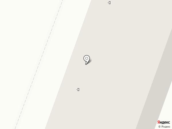Для Вас на карте Каменска-Уральского