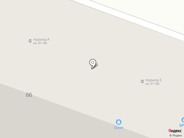 Сытноff на карте Каменска-Уральского