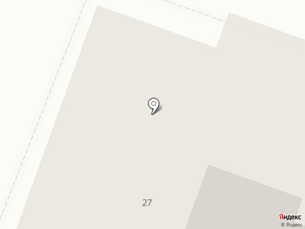 Ника на карте Каменска-Уральского