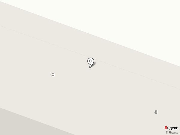 Новоисетская сельская администрация на карте Каменска-Уральского