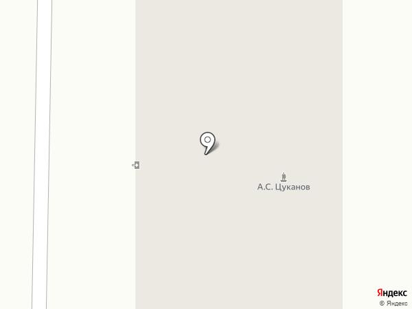 Центр адаптивной физкультуры на карте Каменска-Уральского