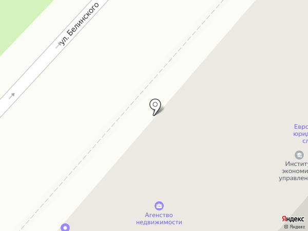ВакУрал.рф на карте Каменска-Уральского