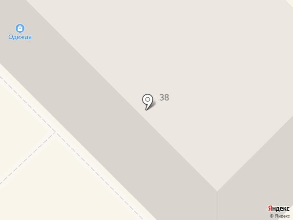 Восток-сервис Екатеринбург на карте Каменска-Уральского